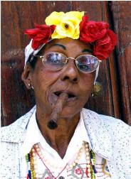 Kubánské doutníky