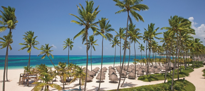 SECRETS ROYAL BEACH PUNTA CANA - ADULTS ONLY 5*****