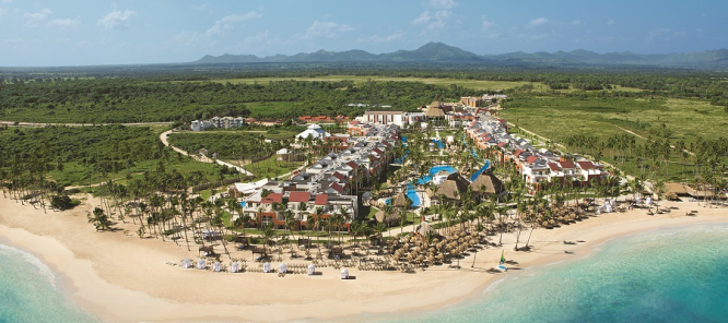 BREATHLESS PUNTA CANA - ADULTS ONLY 5*****