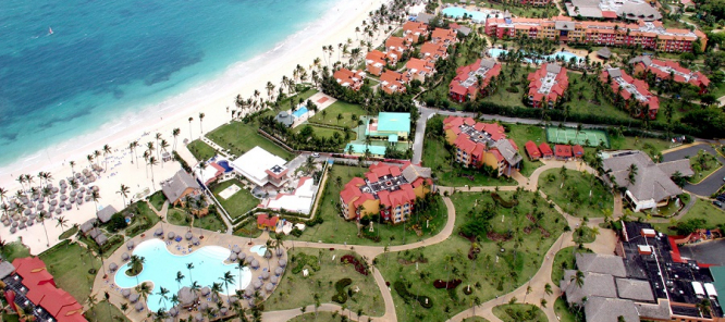 PUNTA CANA PRINCESS ALL SUITES RESORT AND SPA – ADULTS ONLY 5*****