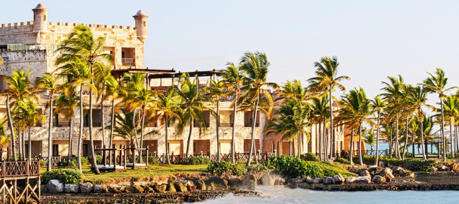 SANCTUARY CAP CANA BY ALSOL – ADULTS ONLY 5*****