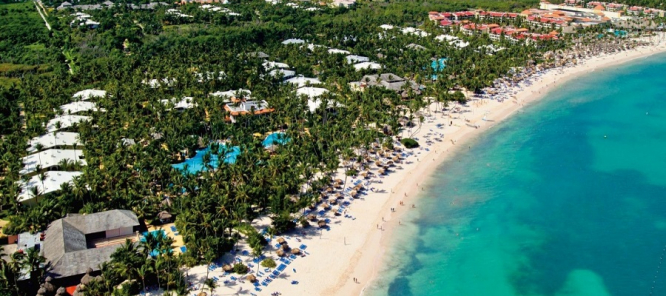 MELIA CARIBE TROPICAL All Inclusive Beach and Golf Resort 5*****