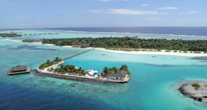 PARADISE ISLAND RESORT AND SPA  4****