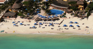 THE REEF PLAYACAR RESORT AND SPA 4****