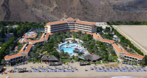 FUJAIRAH ROTANA RESORT AND SPA 5*