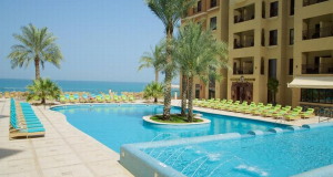 MARJAN ISLAND RESORT AND SPA 5*