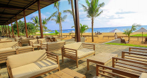 PANDANUS BEACH RESORT AND SPA 4****