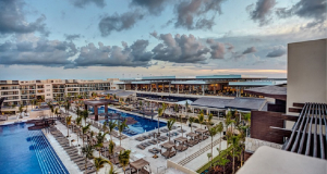 ROYALTON RIVIERA CANCUN 5*****