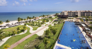 Hideaway at Royalton Riviera Cancun  - ADULTS ONLY 5*****