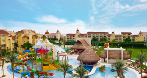 ALL RITMO CANCUN RESORT AND WATERPARK 4****