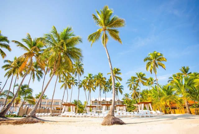 BE LIVE COLLECTION PUNTA CANA 5*****